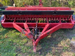 Case-IH 5100 used picture