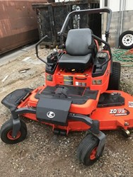 Kubota ZD331P72 used picture