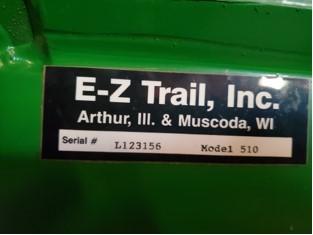 Used EZ-TRAIL 510 $13,900.00