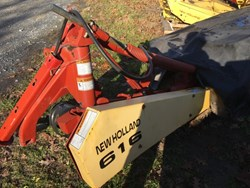 New Holland 616 used picture