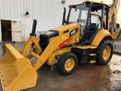 Cat 416f2 used picture