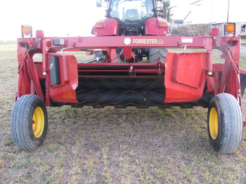 Used NEW HOLLAND H7230 $11,995.00