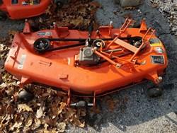 Used Kubota RCK54-23B