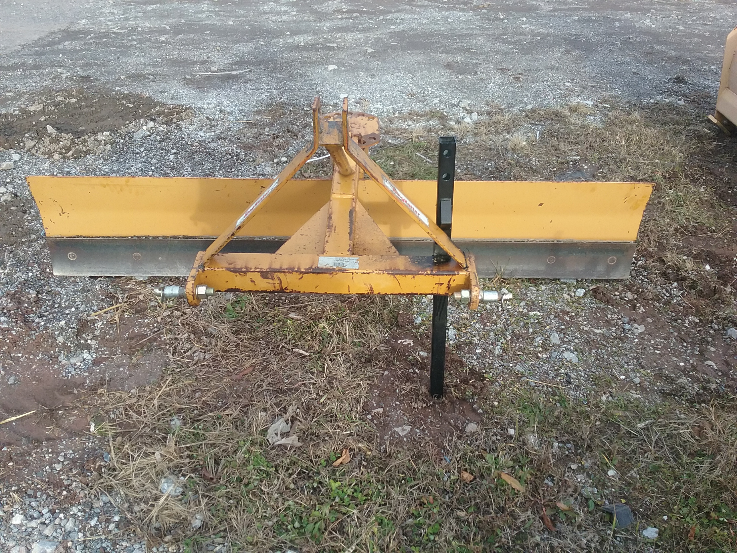 Used KINGKUTTER 7' $425.00