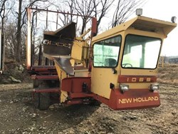 NEW HOLLAND 1069