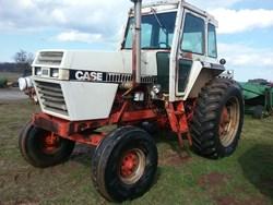 CASE 2290