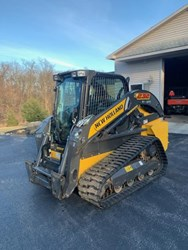 New Holland C232 used picture
