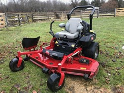 Toro PRO 7000 Z used picture