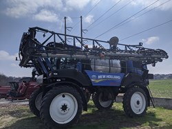 Used New Holland SP.345F