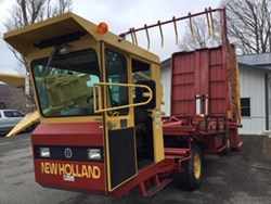 New Holland 1089 used picture