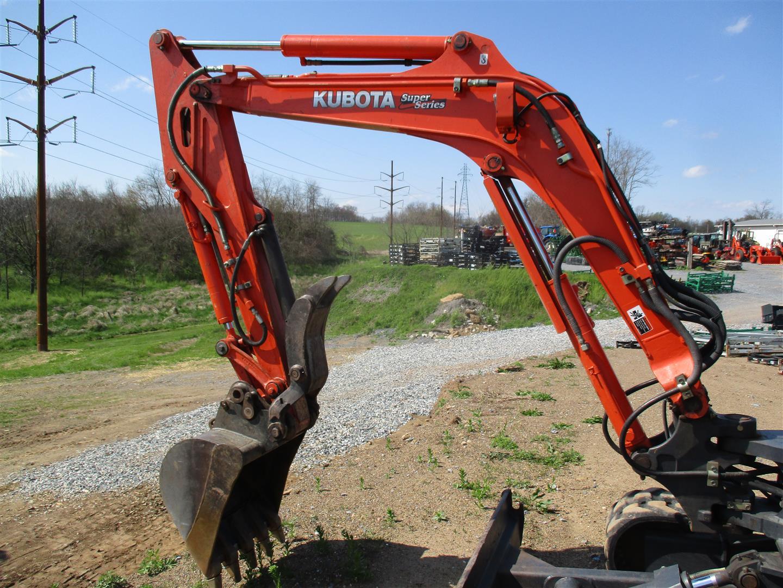 Used KUBOTA KX91-3 $23,900.00