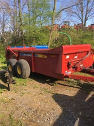Used New Holland 195