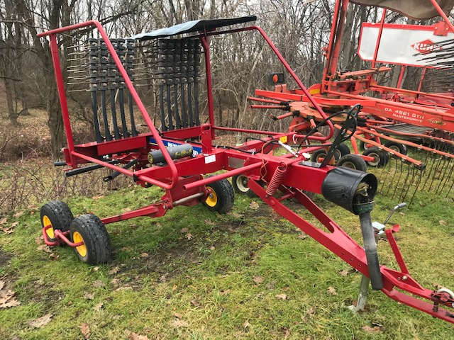 Used NEW HOLLAND PROROTOR 3114 $6,900.00