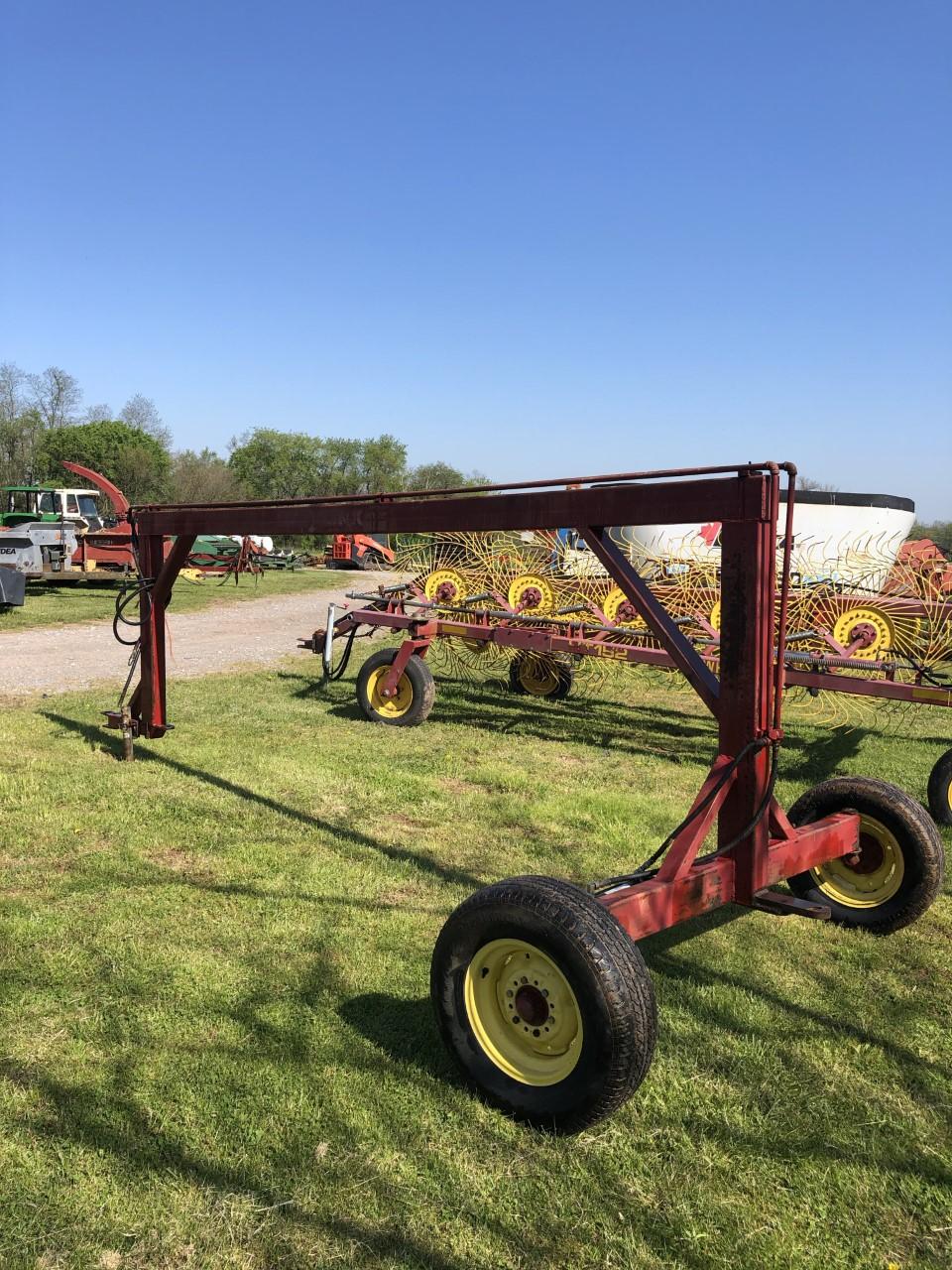 Used AGRI-LINK 10 $1,450.00