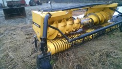 NEW HOLLAND 356W