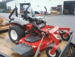 Exmark LZX980EKC72600 used picture