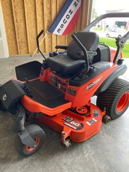 Kubota ZD326S-60 used picture