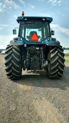 Used NEW HOLLAND 8670 $35,900.00