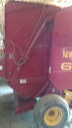 Used NEW HOLLAND 688 $9,800.00
