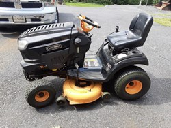 Craftsman 247.270381 used picture