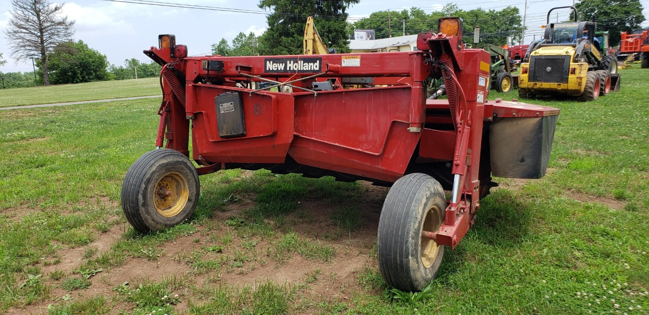 Used NEW HOLLAND 1409 $11,500.00