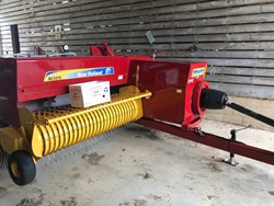 Used New Holland 5070