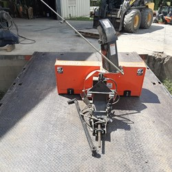 Kubota BX2750D used picture